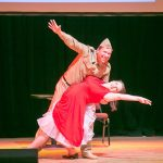 YWCA Boulder County fundraising event, Dancing with Boulder Stars 2