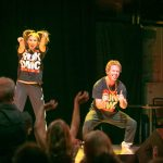 YWCA Boulder County fundraising event, Dancing with Boulder Stars 3
