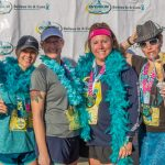 The 5th Annual OVERRUN Ovarian Cancer 5K Run/Walk