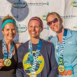 The 5th Annual OVERRUN Ovarian Cancer 5K Run/Walk 1