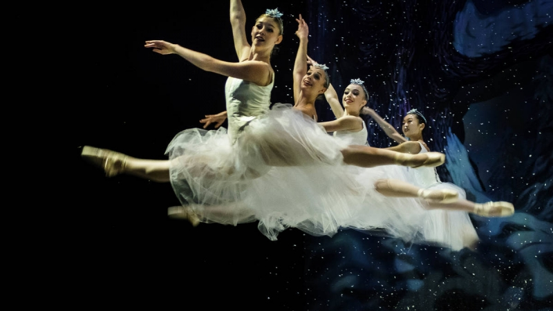 American Youth Ballet: The Nutcracker 4