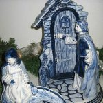Nativity Scenes on Display to Help Homeless 6