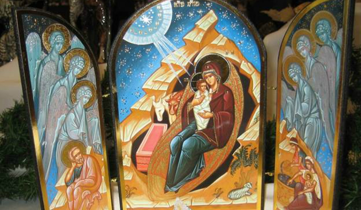 Nativity Scenes on Display to Help Homeless 4