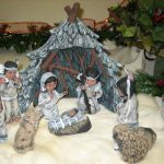 Nativity Scenes on Display to Help Homeless 2