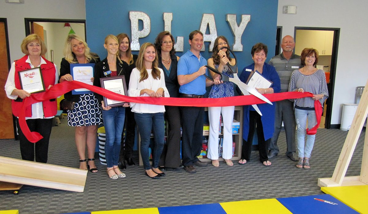 Wee Thrive Pediatric Therapy Group opens in San Clemente 5