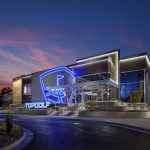 Have a Ball at TopGolf Midtown! 9
