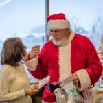 The Parker Chamber's 2016 Holiday Sip 'n' Shop 1