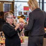 The Parker Chamber's 2016 Holiday Sip 'n' Shop