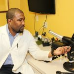 Ask the Expert: A Word on Eye Fitness from Dr. Martin Wilkes