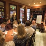 "Verity Financial Hosts ""Other Side of the Coin"" Luncheons 4"