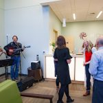 The Center Shevlin Clinic Grand Opening