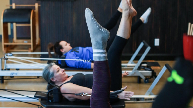 Benefits of Pilates 4
