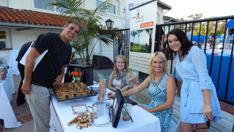 Solana Beach Chamber's 6th Annual Business Expo 5
