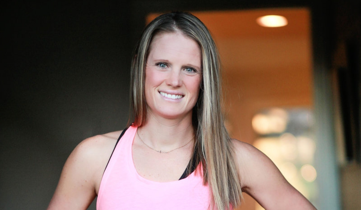 Tips from Trainer Angie Thomson