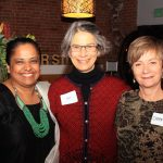 PassageWorks Institute Holiday Gathering