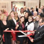 Ribbon Cutting Highlights First Anniversary 1