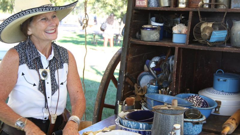 7th Annual Chandler Chuck Wagon Cook-Off 4