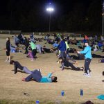 Charlotte STAX Up for Fitness 1