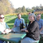 Ports on Parade at Deaver Winery