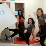 Getting Healthy With HYPOXI 2