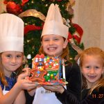 There With Care's Annual Gingerbread Tea 6