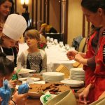 There With Care's Annual Gingerbread Tea 5