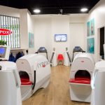 Getting Healthy With HYPOXI 6