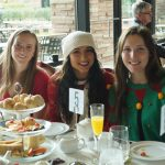 There With Care's Annual Gingerbread Tea 3