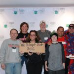 Attention Homes Annual Sleep Out 6