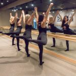 Raising the Barre 2