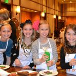 There With Care's Annual Gingerbread Tea 2