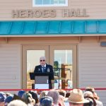 Heroes Hall Veterans Museum 