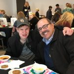 Second Annual Empty Bowls Fundraiser 3