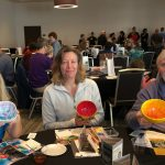 Second Annual Empty Bowls Fundraiser 8