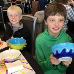 Second Annual Empty Bowls Fundraiser 2