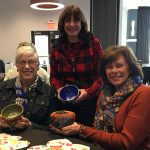 Second Annual Empty Bowls Fundraiser 7