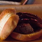 Classic BBQ with a Twist Rocks Lake Zurich