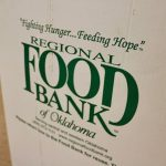 Casino Employees Donate to Food Drive 2