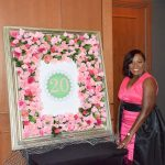 The Twenty Pearls Foundation Presents 