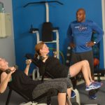The Trainer Who Understands You 3