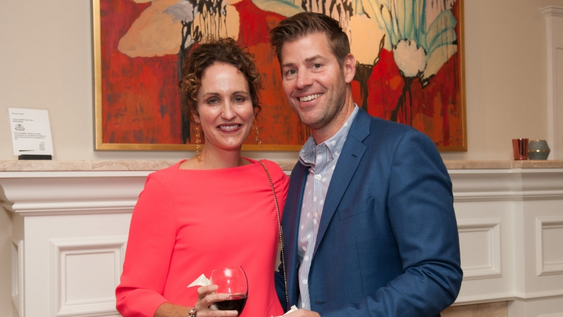 22nd Annual Champagne and Chocolate 4