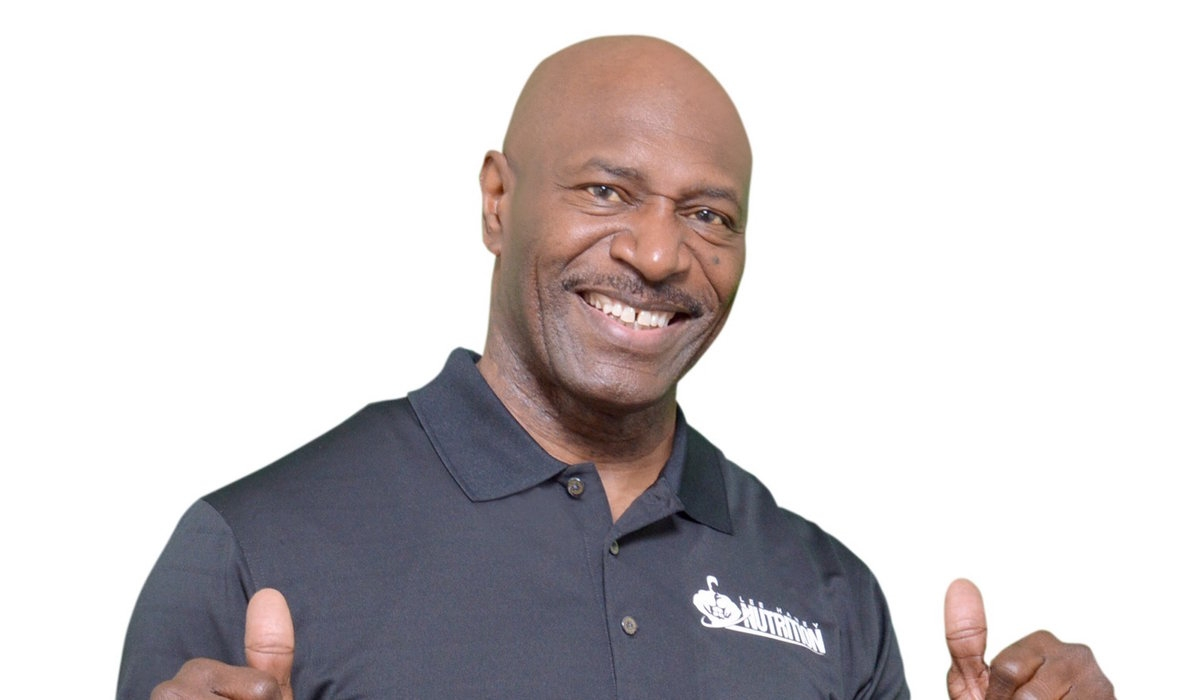 Eight Time Mr Olympia Lee Haney Hosted Second Annual