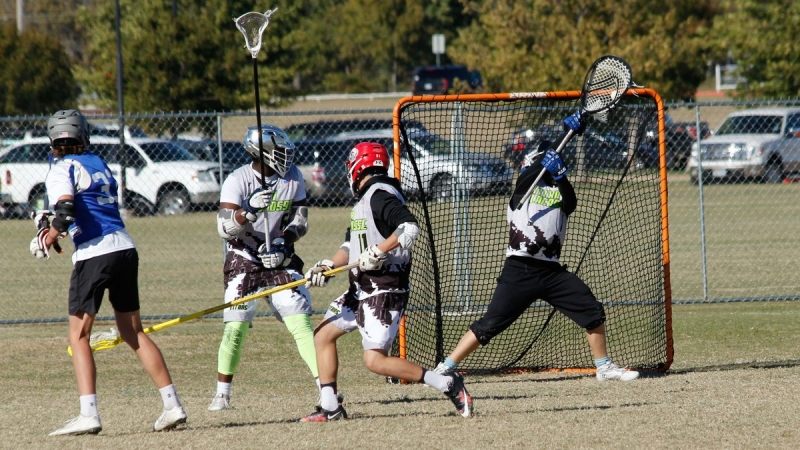 Titan LaCrosse Tournament 3