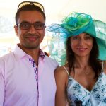 6th Annual Bentley Scottsdale Polo Championships 2
