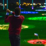 Have a Ball at TopGolf Midtown! 8