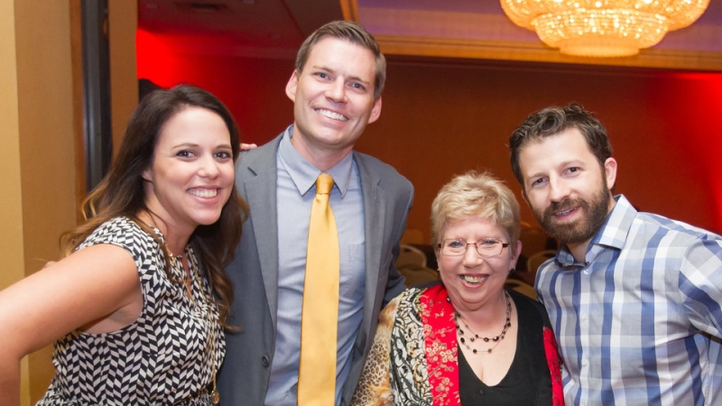 10th Annual Stand Up For Synergy 10