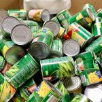 Casino Employees Donate to Food Drive