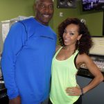 Eight-time Mr. Olympia Lee Haney Hosted Second-Annual Physique and Fitness Games Promoting Fitness for Whole Family 3