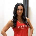 Getting Healthy With HYPOXI 5