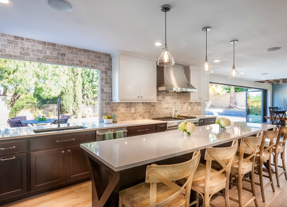 The Original Mr. Cabinet Care Is An Award Winning, Family Owned, Kitchen  Remodeling, Cabinet Refacing, And Bathroom Remodeling Company Established  In 1987.